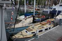 Wooden Boat Show 2984