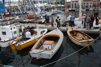 Wooden Boat Show 2986