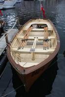 Wooden Boat Show 2989