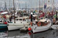Wooden Boat Show 2994