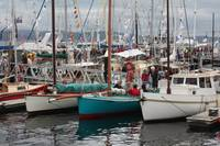 Wooden Boat Show 2995