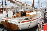 Wooden Boat Show 3005