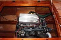 Wooden Boat Show 3007