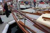 Wooden Boat Show 3010