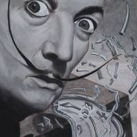 Salvador Dali Art Prints & Posters by Joe Dragt