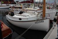 Wooden Boat Show 3013