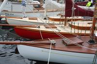 Wooden Boat Show 3018