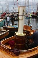 Wooden Boat Show 3023