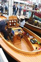 Wooden Boat Show 3026
