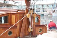 Wooden Boat Show 3048
