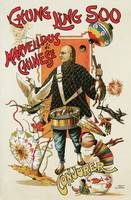 Chung Ling Soo - Marvellous Chinese Conjurer
