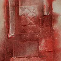 DESHIELO 15 Art Prints & Posters by JORGE BERLATO