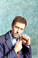 Dr.Gregory House