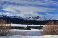 Sawtooth Winter