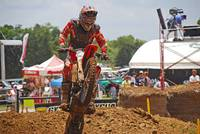 Trey Canard, Team Honda
