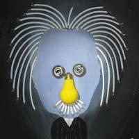 """""""Albert Einstein"""" by pivenworld"""