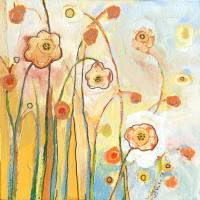 """""""Orange Whimsy"""" by JENLO"""