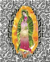 Mary of Guadalupe I