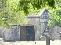Historic Fort-Hampton Harbor 885
