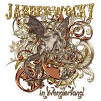 Jabberwocky - Alice in Wonderland