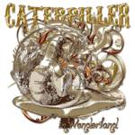 Caterpillar - Alice in Wonderland