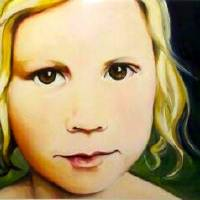 American Girl Art Prints & Posters by Tina Duryea