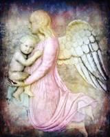 My Guardian Angel by Kristen Stein