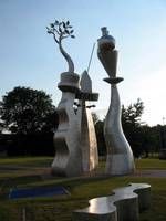 Stoke on Trent sculpture