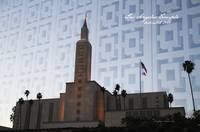 Los Angeles Temple