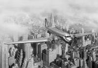DC3 over NYC2