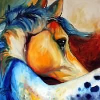 APPALOOSA BEYOND by Marcia Baldwin