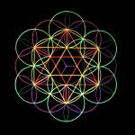 Flower Of Life Prints & Posters