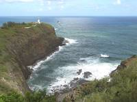 Hawiian Lighthouse