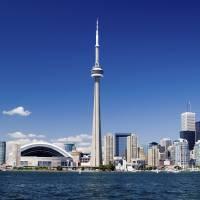 Toronto Skylight Art Prints & Posters by Susan Boyle
