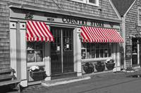 Rockport Country Store (B&W)
