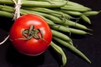 Tomato And Green Beans
