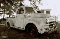 Bill Langstons Dodge Pickup