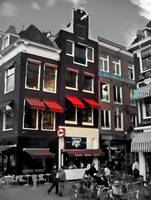 Amsterdam in the Afternoon     5125