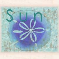 Sun by Ricki Mountain
