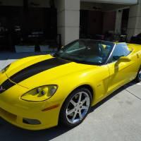 """Corvette"" by los-pics"