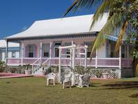 Cayman Islands Traditional Home