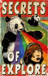 Of Pandas and Rainbows