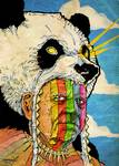 Shaman of the Rainbow Vomiting Pandas