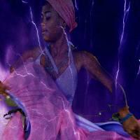 """OYA DANCING BY LIZ LOZ"" by AFROFUSION"