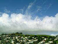 Bernal Heights Clouds