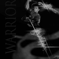 Warrior Spirit Art Prints & Posters by Michael Paulhus