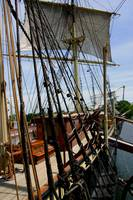 Clipper Rigging