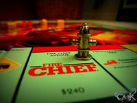 Fire Chief Monopoly