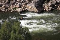 Wyoming River 2009