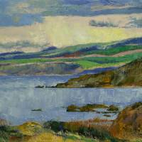 """""""Firth of Clyde"""" by creese"""